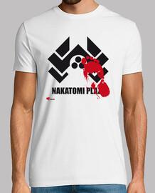 Nakatomi die hard place