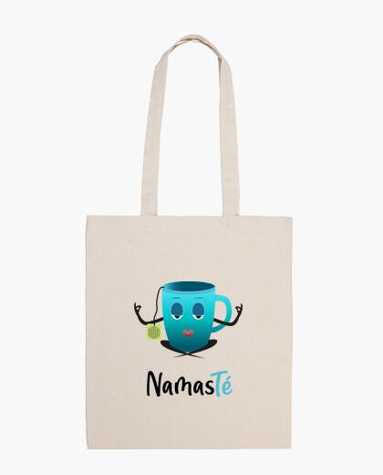 Bolsa Namasté