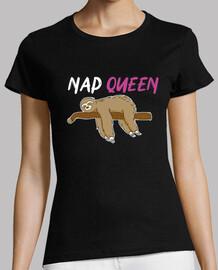 Nap Queen Sloth Lovers