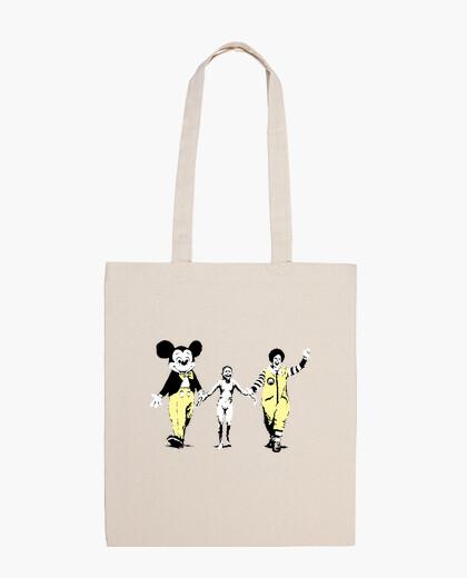 Napalm bag