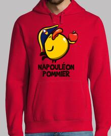 Napouléon pommier
