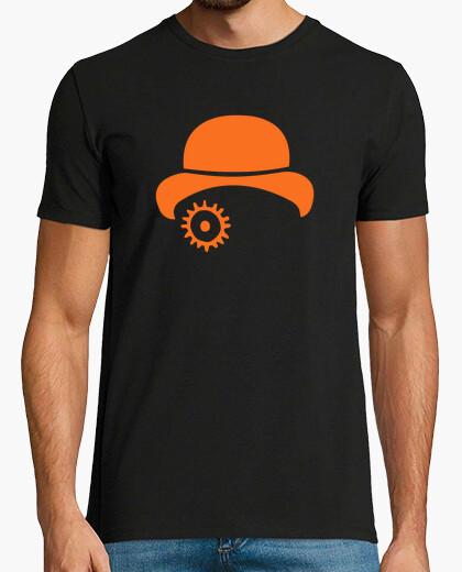 Camiseta Naranja Mecánica