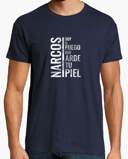 Tee-shirt Narcos