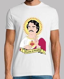 Narcos - Plata o plomo - Pablo Escobar