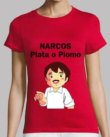 narcos / femme images de la série