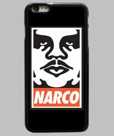 Narcos Pablo Escobar Obey