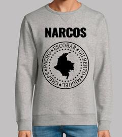 narcos ramones