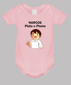 Narcos/Marcos serie Body