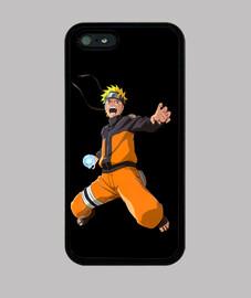 Naruto Ataque - Funda Móvil