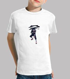 Naruto Hokage Saturobi - Niño