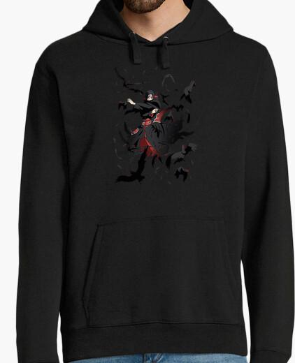 Jersey Naruto Itachi - Sudadera chico