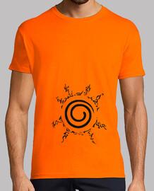Naruto Kiubi sello 1