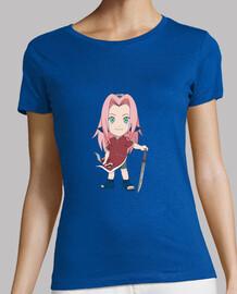 Naruto Little Sakura - m/c chica