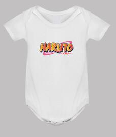 Naruto Logo - Bebé
