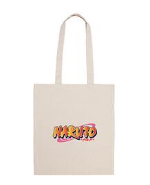 Naruto Logo - Bolsa