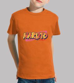 Naruto Logo - Niño