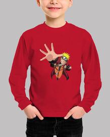 Naruto Mano - Niño