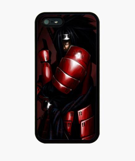 Funda iPhone Naruto Shippuden - Madara