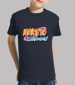 Naruto Shippuden - Niño