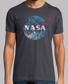 NASA emblème ultra-vintage