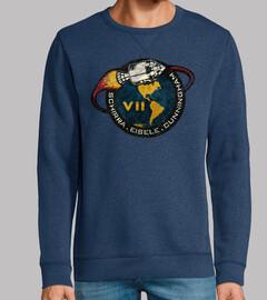 NASA Space Mission VII
