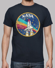 nasa vintage colors v02