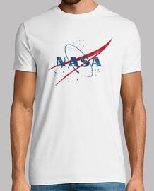 NASA Vintage Emblem Air Edition