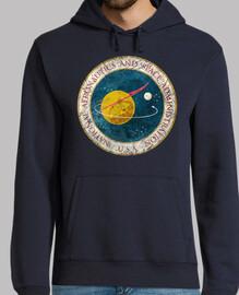 NASA Vintage Seal