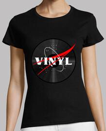 Nasa Vinyl