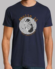 Nasa's Apollo 11 Moon mission 47th anniversary