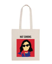 Nat Simons Icon Bag
