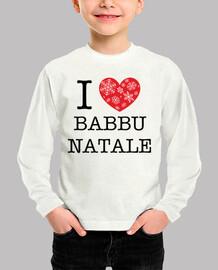 natal babbu