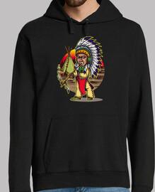 Native Chieftain
