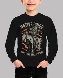 Native Pride