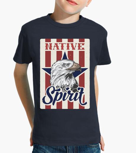 Ropa infantil Native Spirit