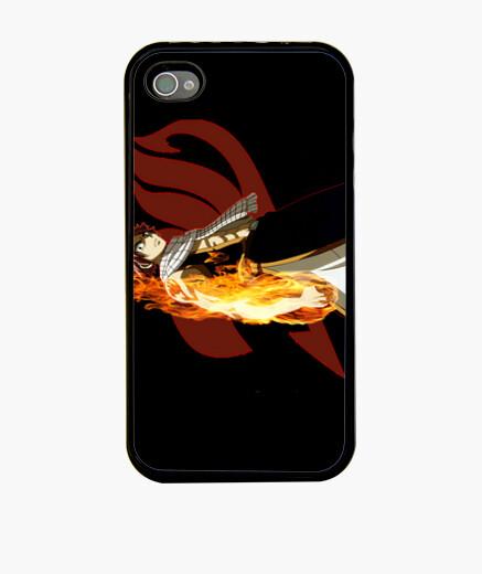 Funda iPhone Natsu Dragneel - Fairy tail