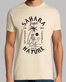natura di sahara