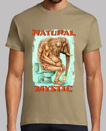 natural mystic