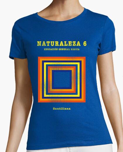 Camiseta Naturaleza 6