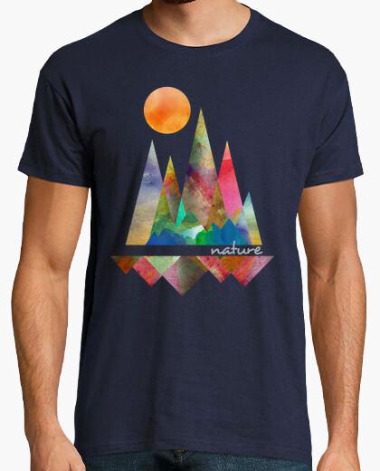 Camiseta Nature_CH