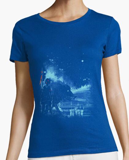 Camiseta nature defenders