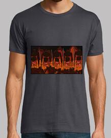 nausicaa apocalypse - morganaart