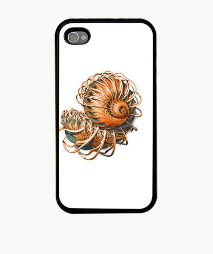 Funda iPhone Nautilus