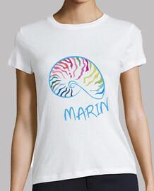 Nautilus color