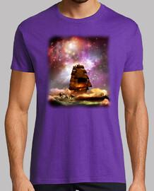 Navegando bajo el universo