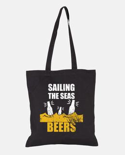 navegando por los mares de las cervezas