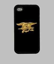 Navy SEAL Badge