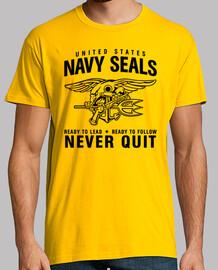 Navy seals shirt mod.1