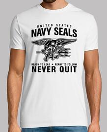 Navy seals shirt mod.6