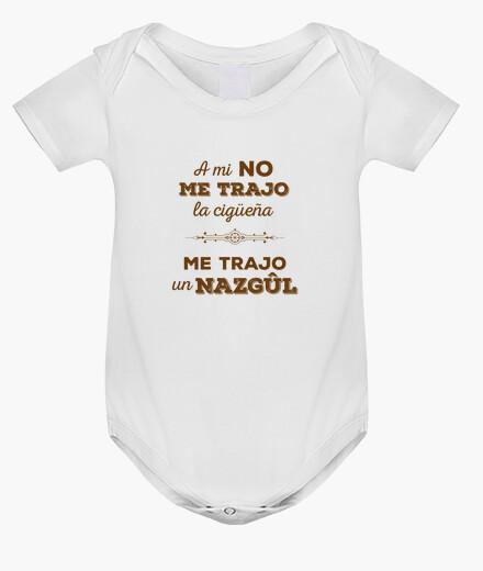 Ropa infantil Nazgul bebé